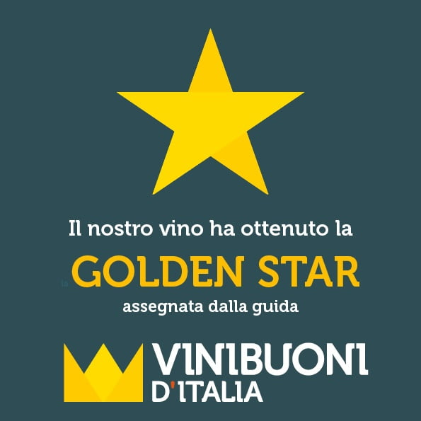 golden star vini buoni