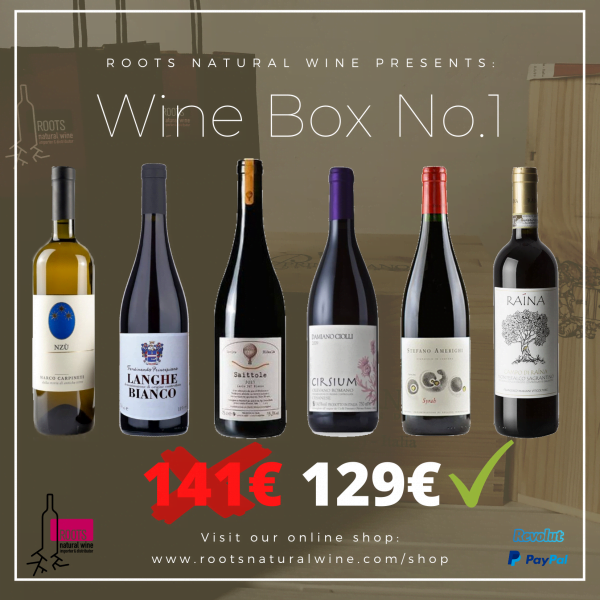 Box Sommelier Selection No.1