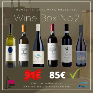 Sommelier Selection Box 2