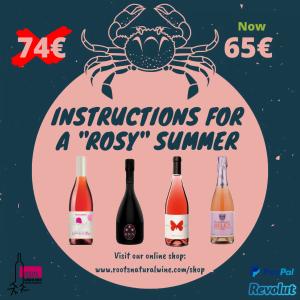 Rosy Summer