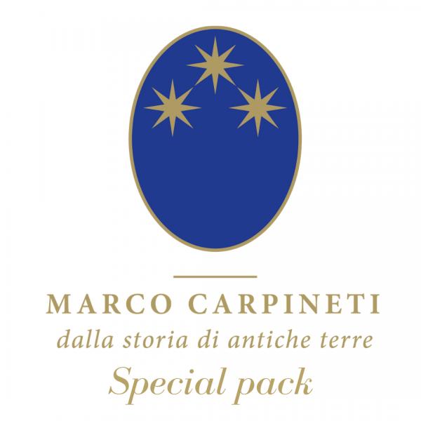 Carpineti Special Pack