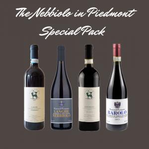 Nebbiolo Special Wine box