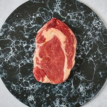 The Rib Eye Steak